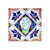 Italian ceramic tiles hand painted