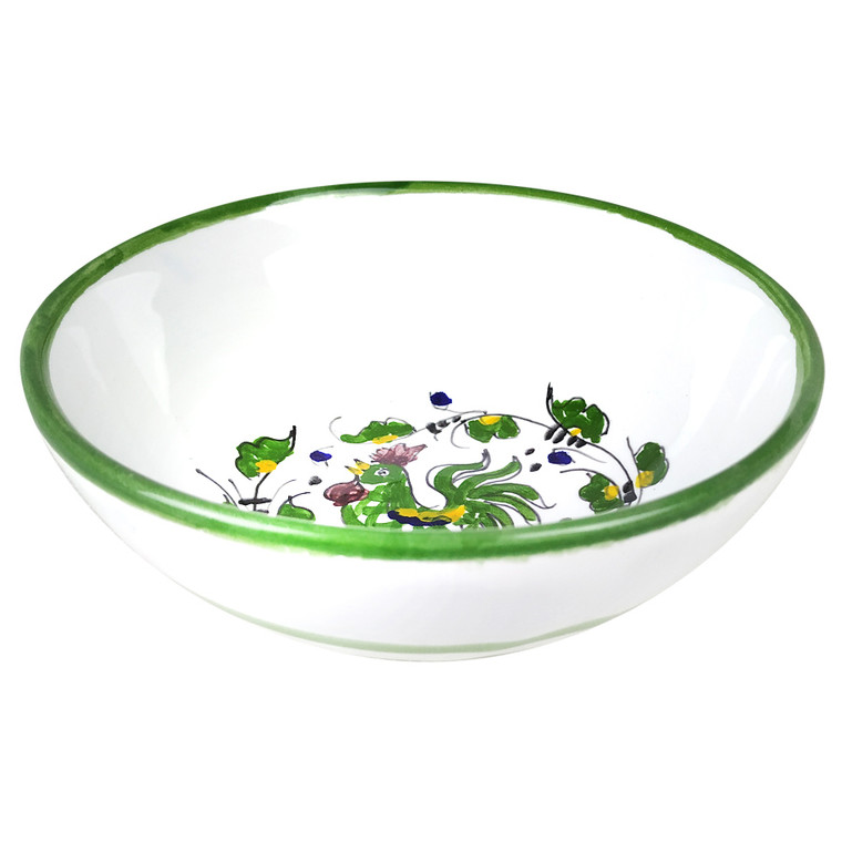 "Cereal Bowl 6.5 Inches ""Galletto""simply"
