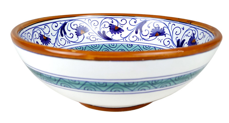 Cereal Bowl 6.5 Inches Penny