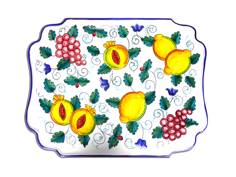 Placemat Frutta Piena
