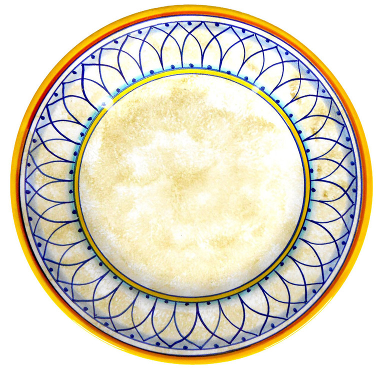 Dinner Plate Archetti (Ideal pattern for our tables)