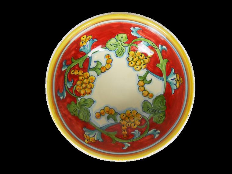 CORALLO SEMPLIFICATO Bowl 7.0 Inches