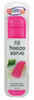 - Available in 3 colours - green, pink, blue. - Convenient 30ml portions - BPA free