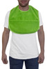 Lime Towel Adult Protector