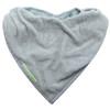 Silver Towel Youth Bandana Protector