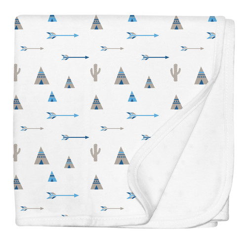 Made from natural cotton jersey, this super soft, single layer, lightweight blanket, has been carefully developed by our Silly Billyz mums for maximum breathability and softness.