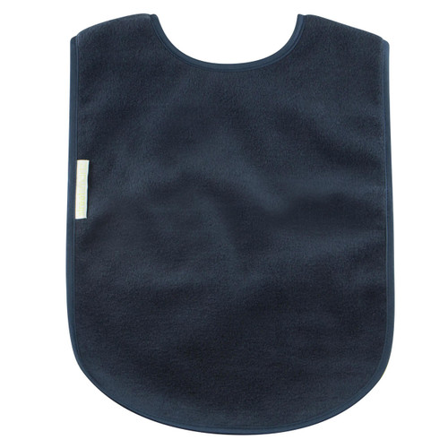 Navy Fleece Youth Protector