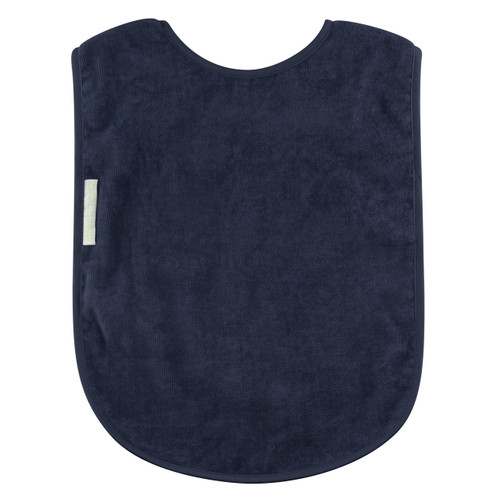 Navy Towel Youth Protector