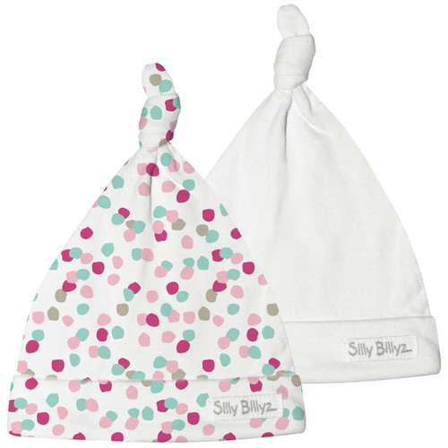 Created using our signature super soft jersey cotton, they are the perfect gift for any newborn.
