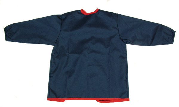 Our range of painting aprons are heavy duty and great for protecting clothing while your little one gets messy. Ideal for use in the kitchen or outside with a paint brush.