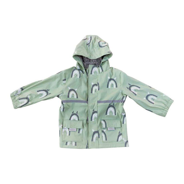 Animal Waterproof Jacket