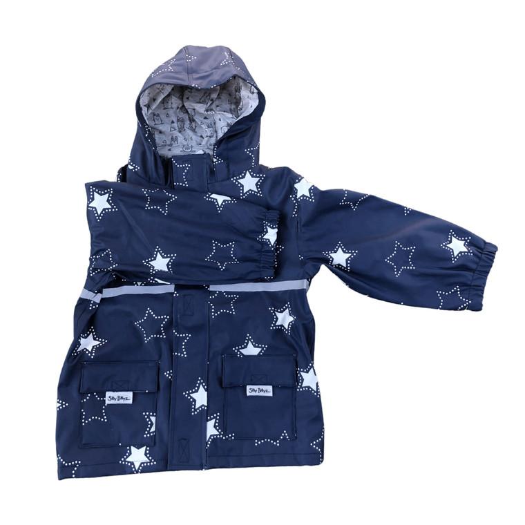 Star Waterproof Jacket