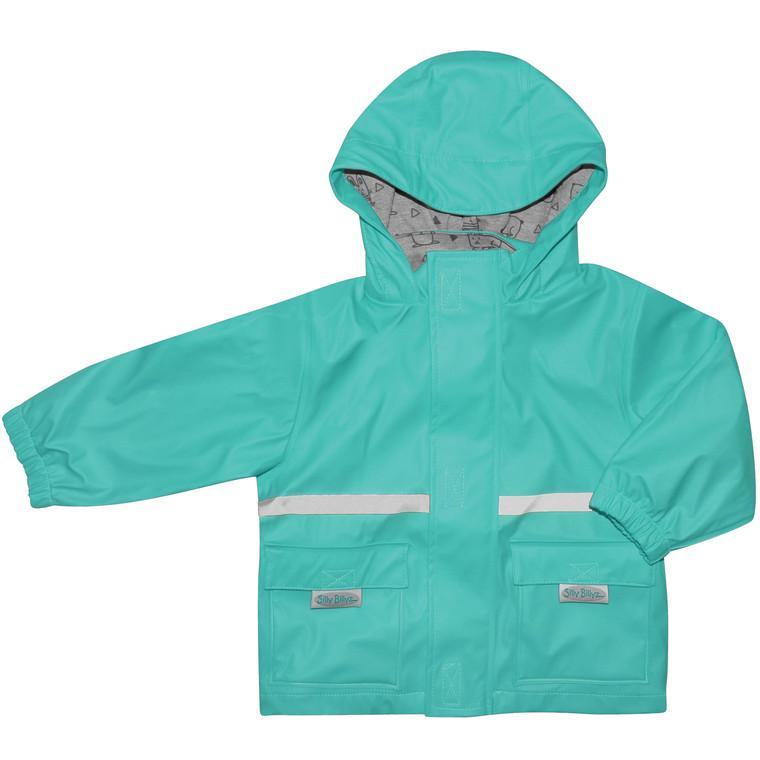 Aqua Waterproof Jacket