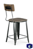 Continental Counter Chair