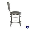 Nepal Swivel Counter Chair