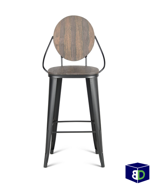 Franklin Bar Chair