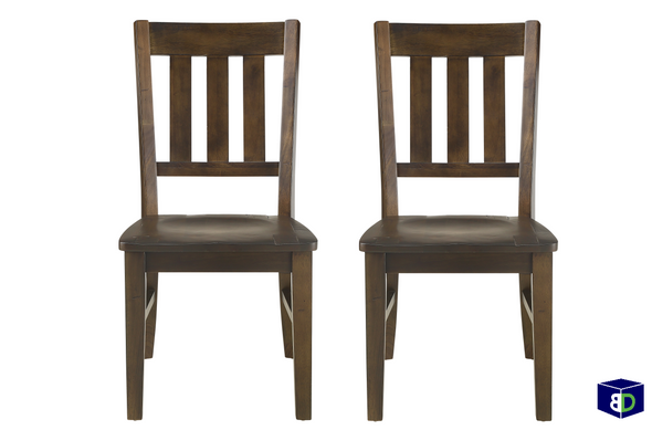 Cirus Side Chair, set of 2