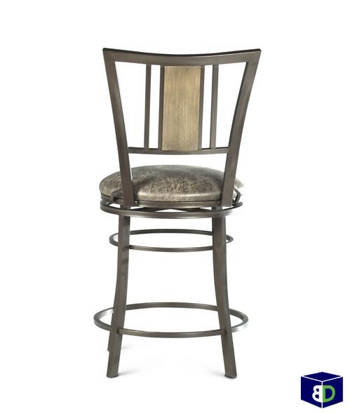 Zealand Swivel Counter Chair