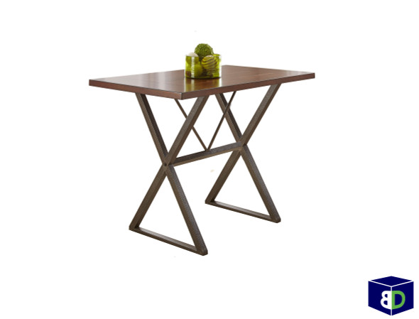 Nebraska Counter Height Dining Table