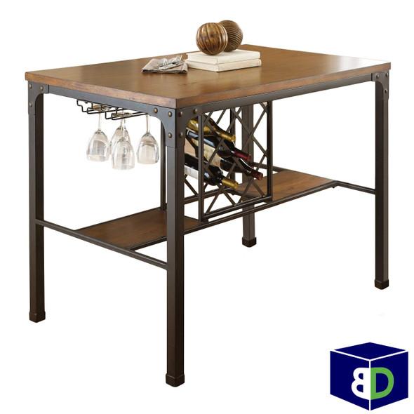 Ferguson Counter Table