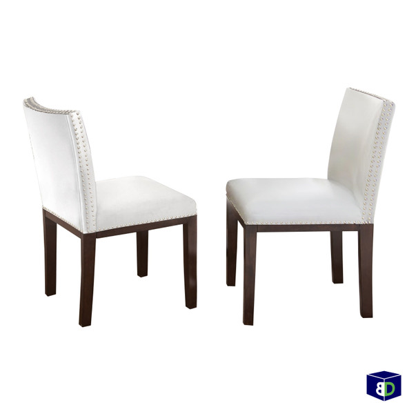 Trump Side Chairs, set of 2