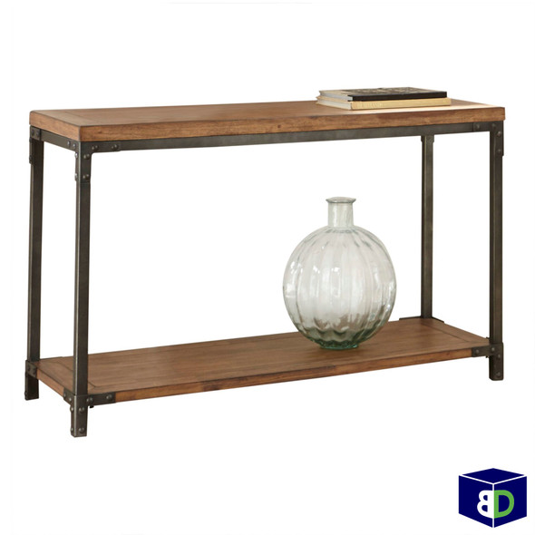Sage Sofa Table