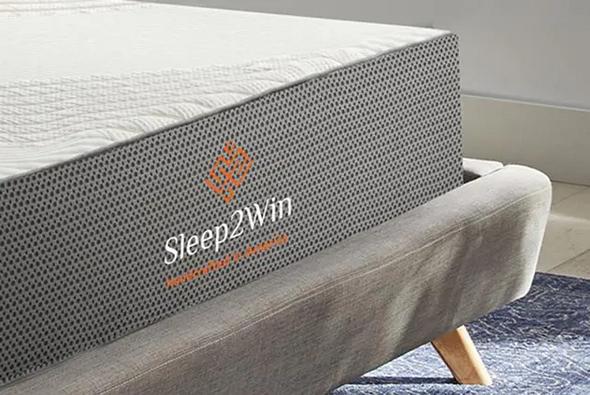 3 ZONE SLEEP2WIN BED