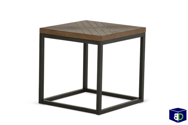 Kamila End Table