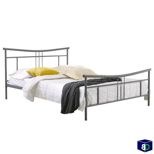 Cora Bed Frame, Queen
