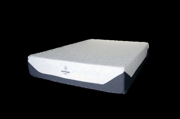 Sapphire Sleep 12 inch Mattress