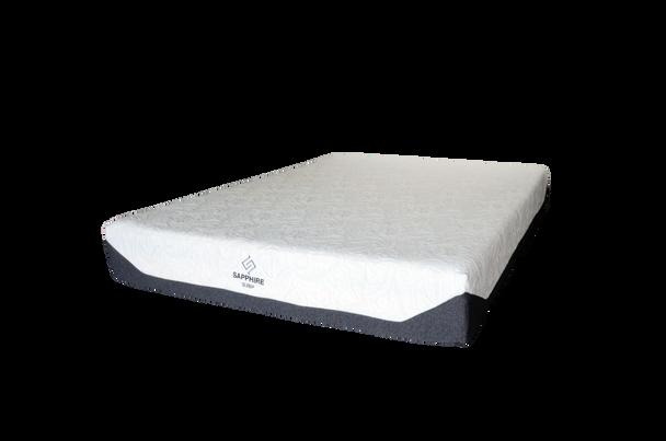 Sapphire Sleep 10 Inch Mattress