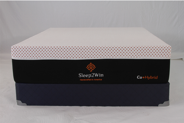 Sleep2Win - Cu+Hybrid