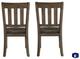 Cirus Side Chair, set of 2