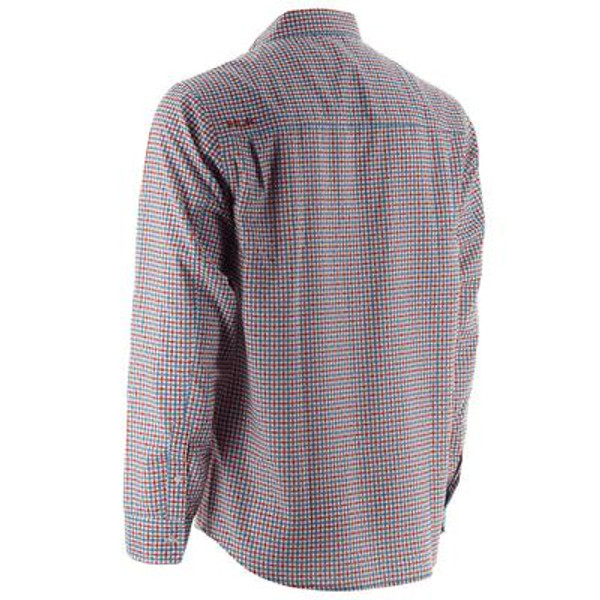 Huk Santiago Long Sleeve Button Up