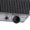 1955-1957 ChevroletBel Air/Nomad/150/210/Del Ray V8 MT Aluminum 3-Row Performance Cooling Radiator
