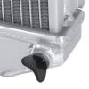1959-1965 Chevrolet Aluminum 3-Row Performance Cooling Radiator