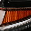 2015-2020 Chevrolet Tahoe Suburban/ 2016-2019 Suburban 3500HD Projector Headlights w/ LED Light Strip (Chrome Housing/Clear Lens)