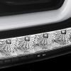 2015-2020 Chevrolet Tahoe Suburban/ 2016-2019 Suburban 3500HD LED C-Bar Projector Headlights w/ LED Turn Signal Lights (Matte Black Housing/Clear Lens)