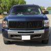 2007-2013 Chevrolet Silverado 1500/ 2007-2014 Silverado 2500HD 3500HD Factory Style Headlights (Matte Black Housing/Clear Lens)