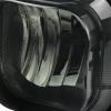 2005-2007 Ford F-250/F-350/Excursion H10 Fog Lights (Chrome Housing/Smoke Lens)