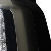 2015-2020 Chevrolet Tahoe/Suburban LS LT LTZ Premier LED Tail Lights (Glossy Black Housing/Smoke Lens)