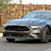 2018-2019 Ford Mustang Add-on Front Lip Splitter