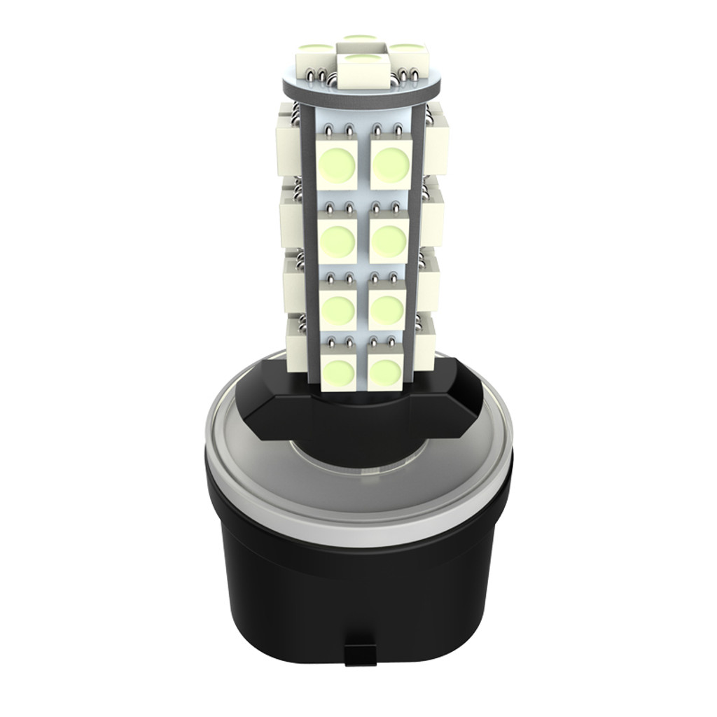 Hyper White 880 36-SMD LED Bulb - 2PCS