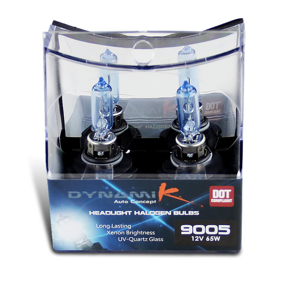 9005 Halogen light Bulbs