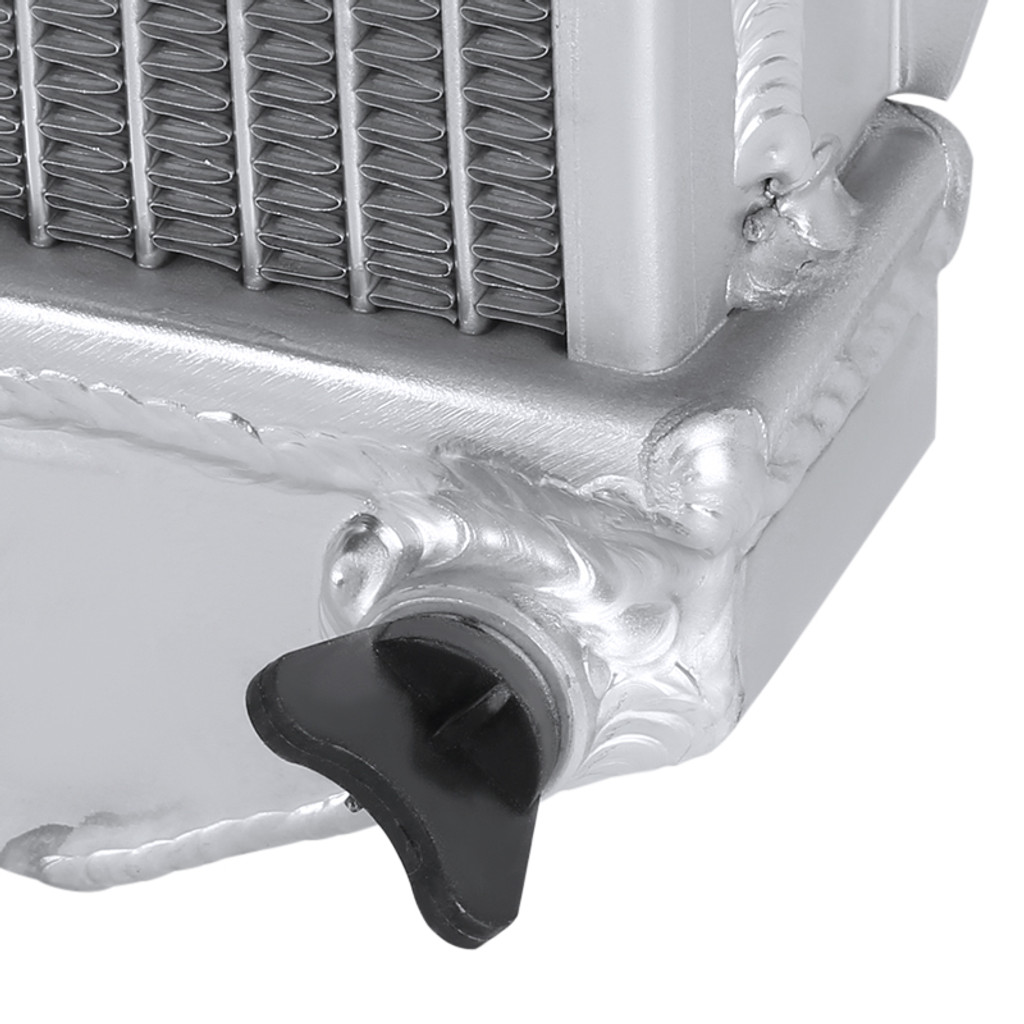 1959-1960 Chevrolet Aluminum 3-Row Performance Cooling Radiator