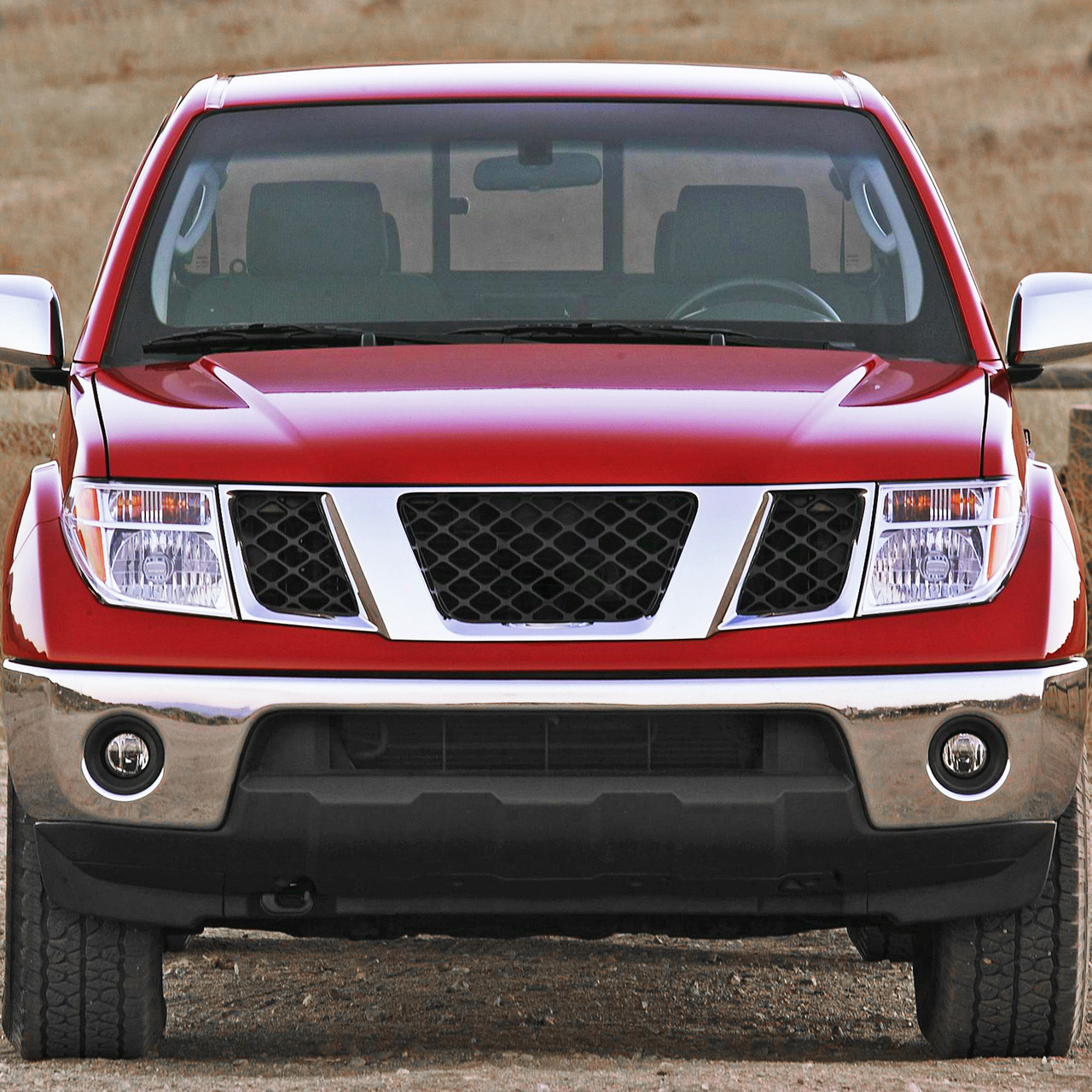 2005 2012 Nissan Pathfinder Frontier H11 Fog Lights Kit W Switch Wiring Harness Chrome Housing Clear Lens Spec D Tuning