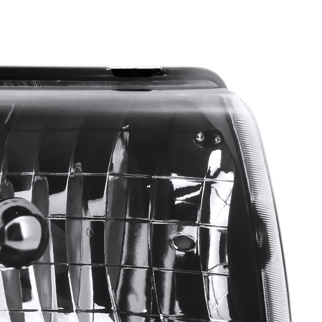 Solar Screen passgenaue T/önungsfolie Ford Focus Kombi Bj 2011-2019 Black 95