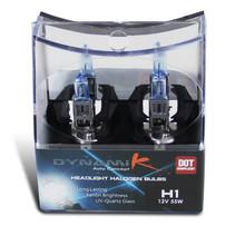 H1 Halogen Light Bulbs