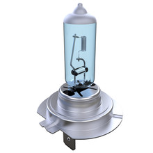 H7 Halogen Light Bulbs