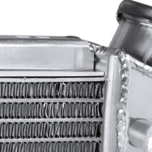 1970-1976 Chevrolet Monte Carlo Aluminum 3-Row Performance Cooling Radiator